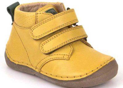 FRODDO scarpe gialle