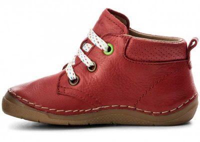 FRODDO scarpe rosse