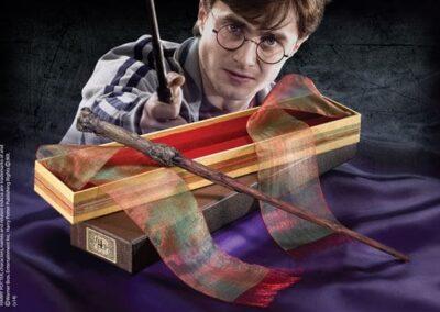 Bacchette dei personaggi di Harry Potter