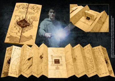 Mappa Harry Potter