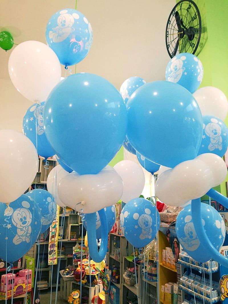 palloncini-battesimo-bambino