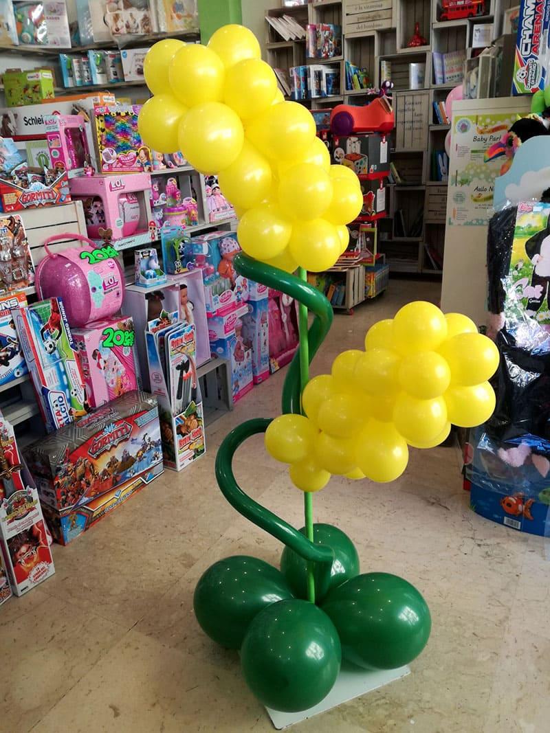 palloncini-festa-della-donna-mimosa
